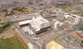 (新)東葛病院
