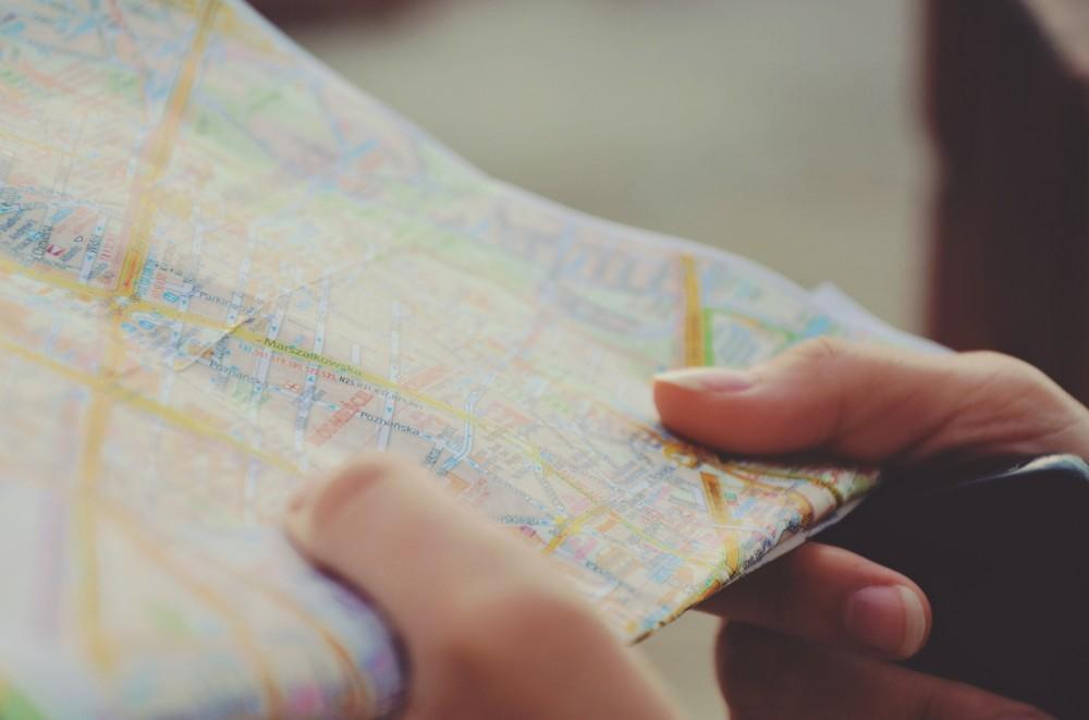 マップを見る
