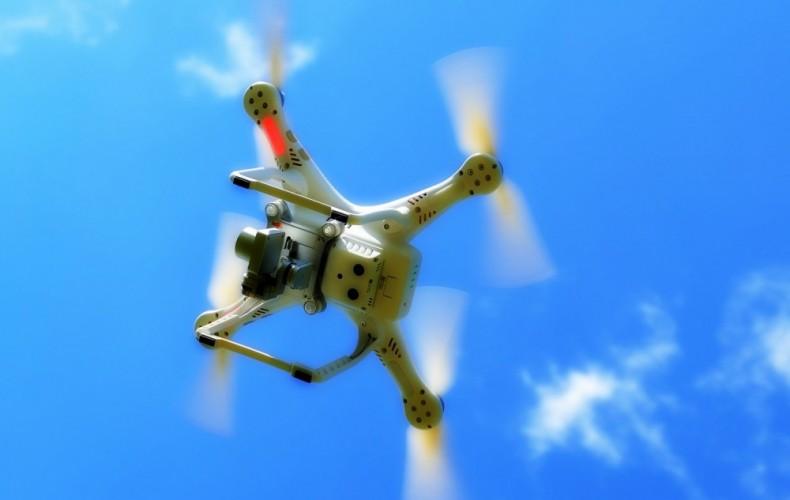 2018年に予定されるドローンの自動飛行制限は、前向きな話題すぎる件。