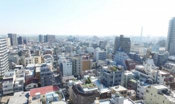 新築マンション / 東京都