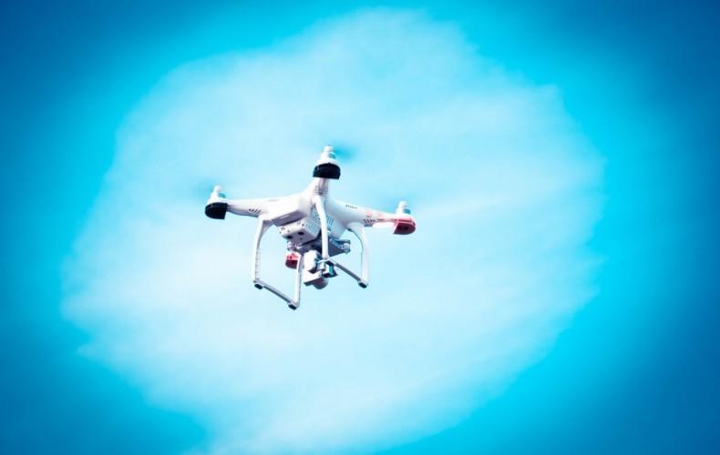 ドローンの操縦技量の判定に?2017年度以降、民間資格を利用する方針へ。