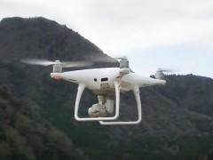 Phantom4 Proの無人飛行許可承認書(日本全国および夜間)を取得