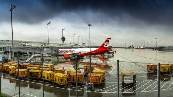 空港付近でのドローン飛行はどうなる?飛行制限と飛行禁止ゾーンの仕組みについて。