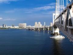 東京湾(東京)でドローン制限は?東京海上保安部・東京都港湾局の関係性