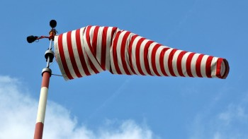 ドローン飛行前に!風速を予測するオススメ天気アプリ。