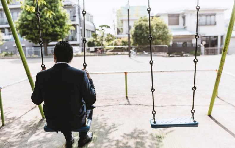 世田谷区の公園はドローン全面禁止、という情報。