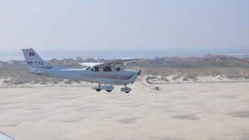セスナ空撮・ヘリコプター空撮とドローンを、強み・弱みから比較。