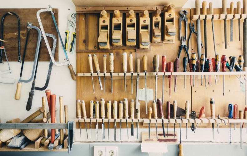 ドローンはツールであって、何も生まれない。すべては使う人次第。