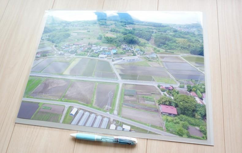 ドローン空撮写真をA3プリント印刷!高品質・低価格の「ビビプリ」はオススメ