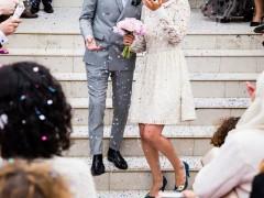 結婚式にドローン撮影!メリットとデメリットを考えてみると?