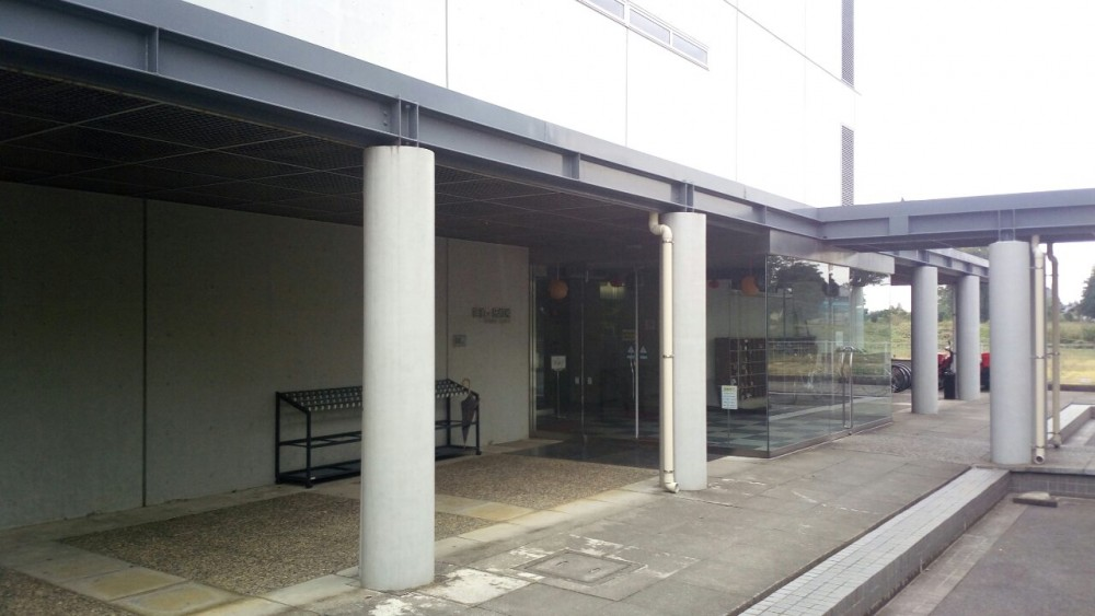 スポーツ交流センター