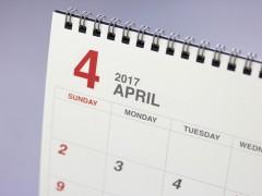 2017年4月の代表的な撮影事例
