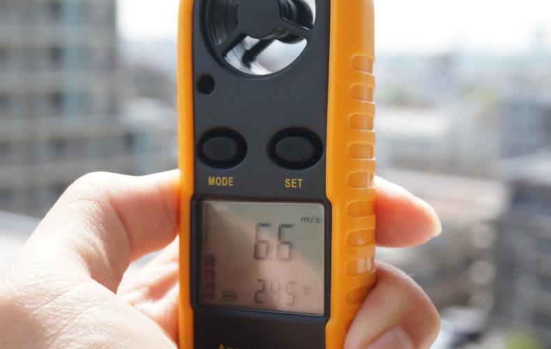 地上と上空との風速はどのくらい違う?強風時ドローンへの影響は?