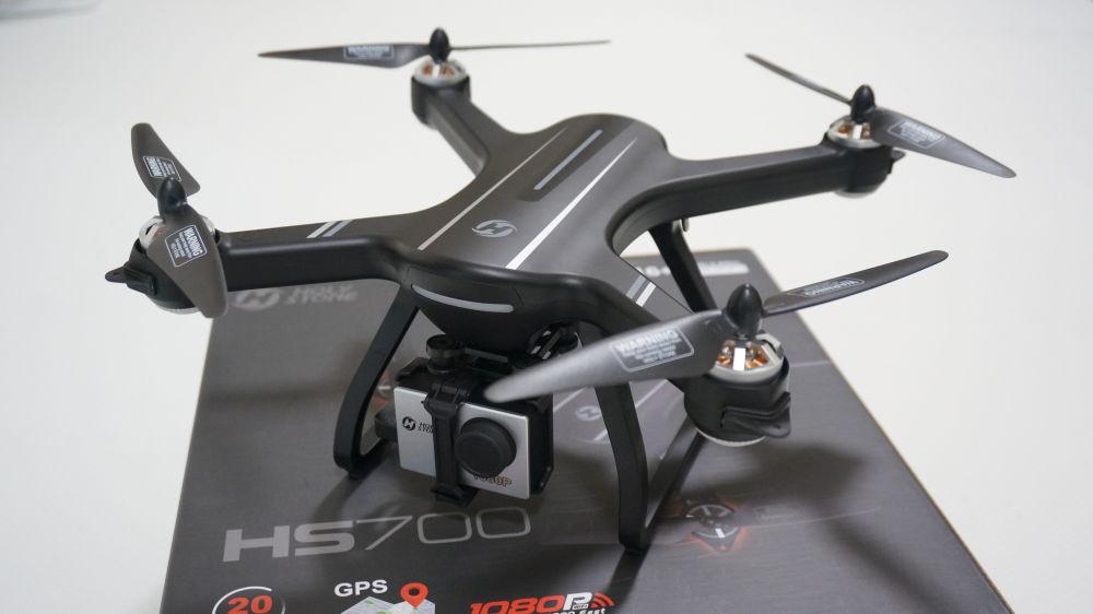 HS700(GPS)