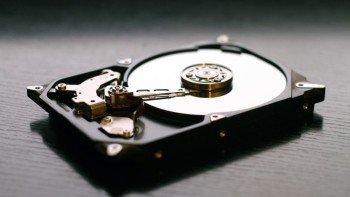いつかは故障する!バックアップデータはHDDの2台運用が確実である経験談