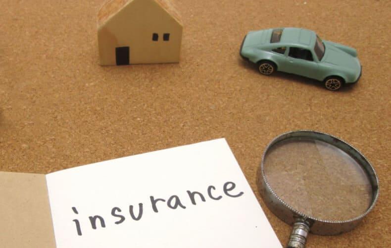 個人のドローン保険は月額140円の個人賠償保険に入るのが良策である