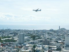 空港付近でドローンを飛行する場合の法律的な飛行制限+DJIの飛行制限とは?