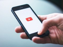 Youtubeの勢いが凄すぎて。動画コンテンツの広がりを感じた話。