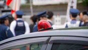 ドローン違反者への警察の目が厳しくなっている件