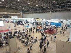 ジャパンドローン2020に行って「点検・検査ドローン」が確かな未来を進む話