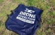 「着たい」と思えるドローン飛行用のオリジナルベスト(ビブス)を製作しました