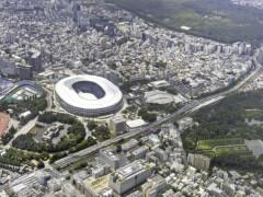 東京オリンピック・パラリンピック中にドローン飛行の禁止エリアは?
