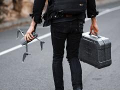 人口集中地区(DID)の確認だけではNG、ドローン飛行方法の違反で書類送検の事案も